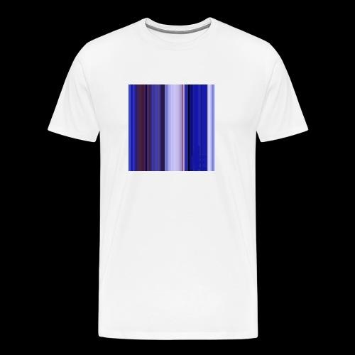 design10 - Mannen Premium T-shirt