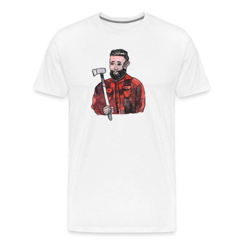 lebucheron - T-shirt Premium Homme