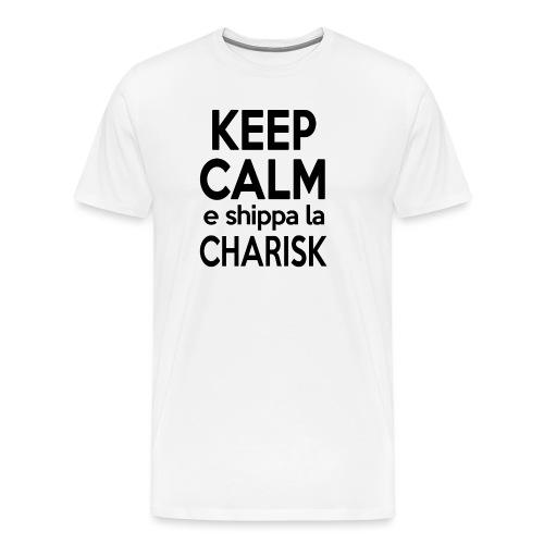 Shippa la Charisk - Maglietta Premium da uomo