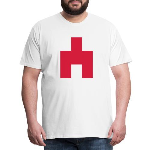 Choice symbol - Men's Premium T-Shirt