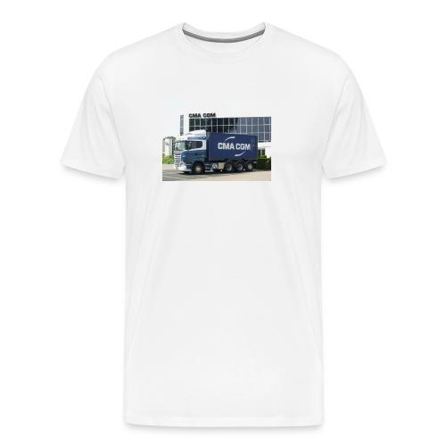 grobocma3 jpg - Mannen Premium T-shirt