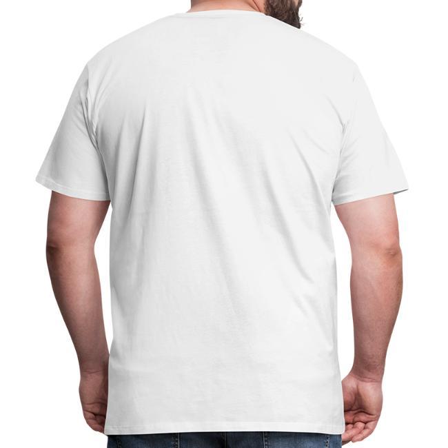 Vorschau: I hobs guad i hob di - Männer Premium T-Shirt