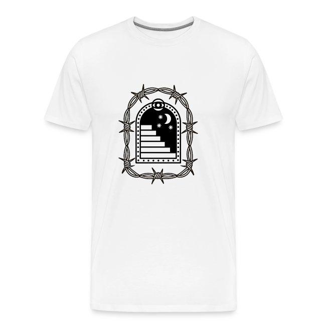 Tattoo Hipster T-shirt