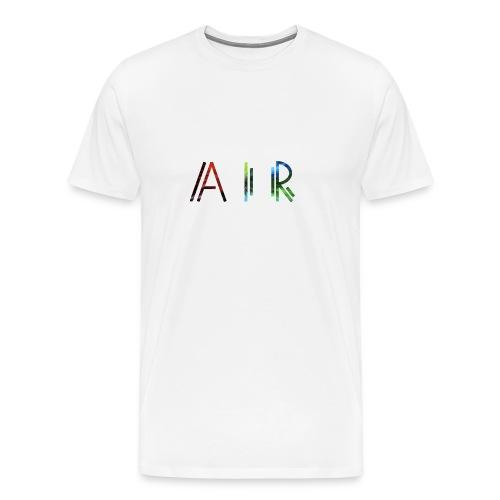 Air classic - intense dimension - T-shirt Premium Homme