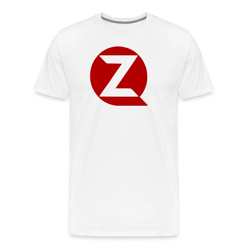 QZ - Men's Premium T-Shirt