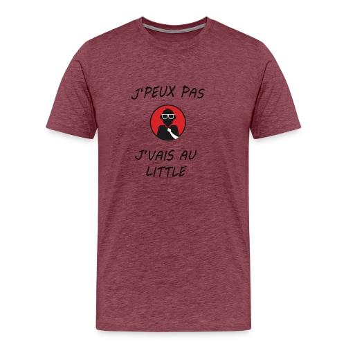 J'peux pas j'vais - T-shirt Premium Homme