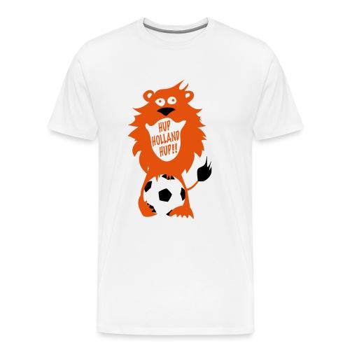 hup holland hup - Mannen Premium T-shirt