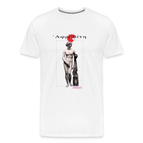 Aphrodite 12 - Maglietta Premium da uomo