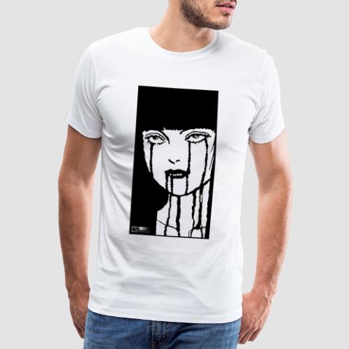 HORROR - Men's Premium T-Shirt