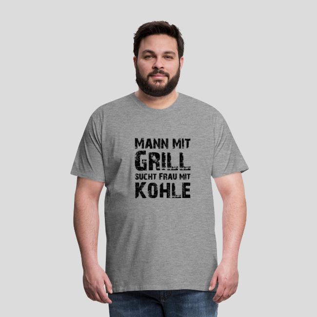 t shirt mann mit grill sucht frau mit kohle island single frauen