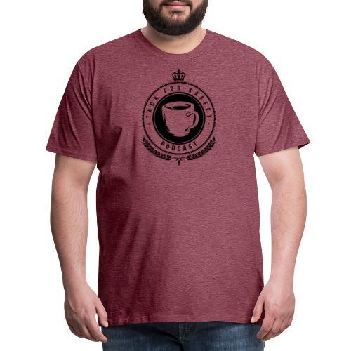 TFK Royal by CNAP - Premium-T-shirt herr