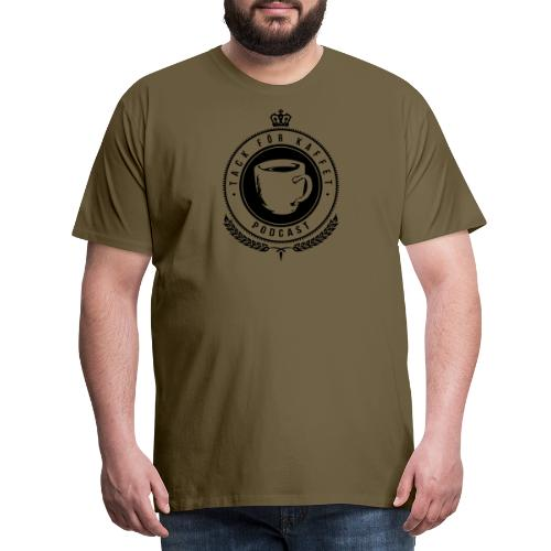 TFK Royal by CNAP - Premium-T-shirt herr