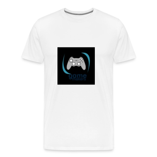 gamemakers - Mannen Premium T-shirt
