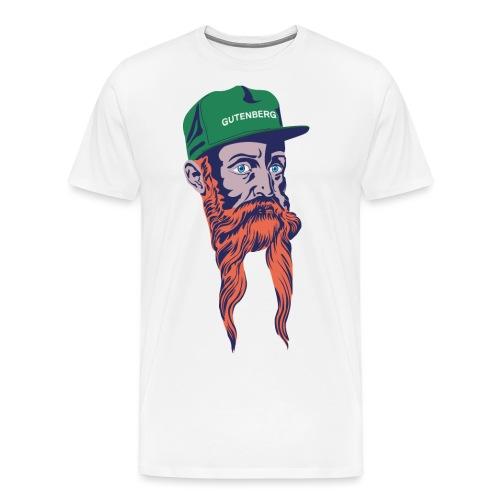 28sc - Männer Premium T-Shirt