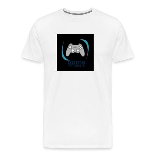 gamemakers - Mannen Premium T-shirt