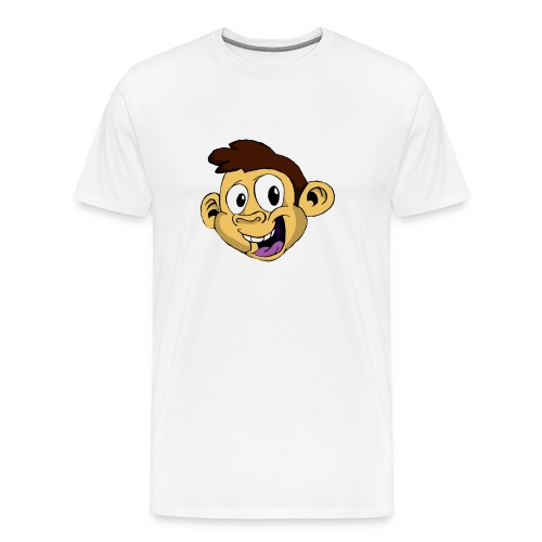monkeyofmist - Men's Premium T-Shirt