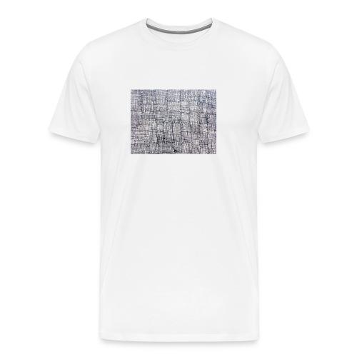 disegno_per_magliette_1-jpg - Maglietta Premium da uomo