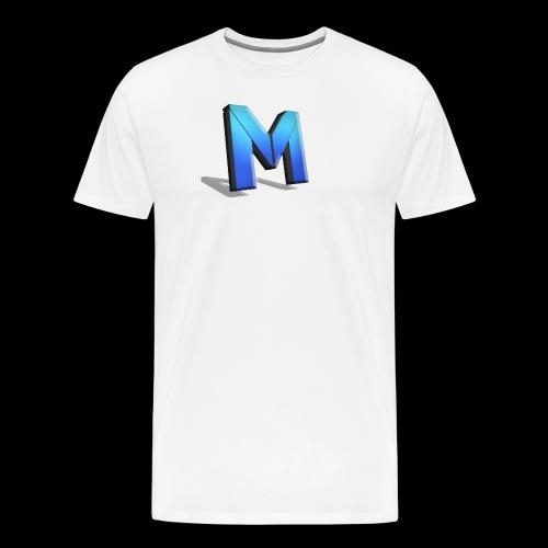 MRH Gaming Logo 2017 - Men's Premium T-Shirt