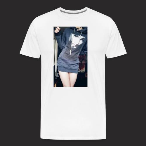 Max original - Premium-T-shirt herr