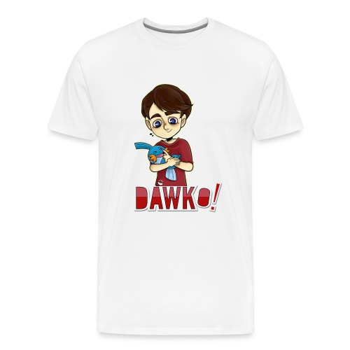 shirt png - Men's Premium T-Shirt