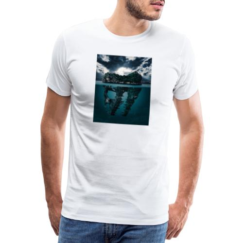 Dreamland 3 - Männer Premium T-Shirt
