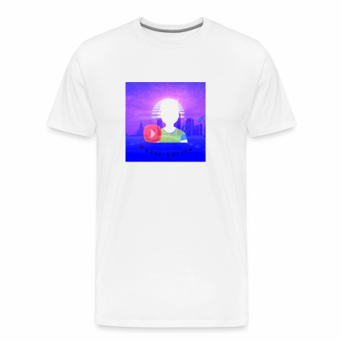 Rron Gaming - Men's Premium T-Shirt