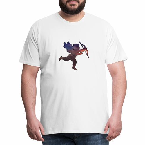 L'ange - J'peux pas j'suis un Ange - T-shirt Premium Homme