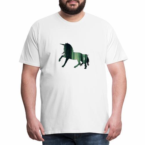 Le Cheval Mystere - J'peux pas j'ai Cheval - T-shirt Premium Homme