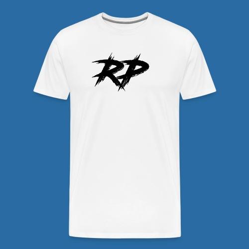 Rudy Palmer - Premium T-skjorte for menn