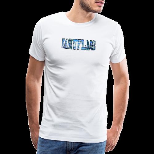 KAMUFLAGE - Männer Premium T-Shirt