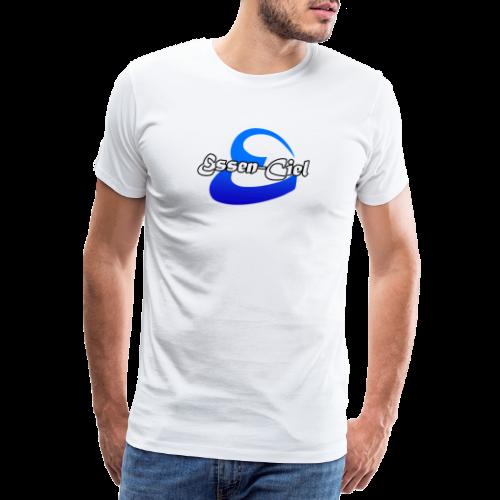 Collection Goodies Essen-Ciel - T-shirt Premium Homme