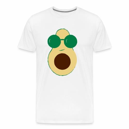 avocado - Men's Premium T-Shirt