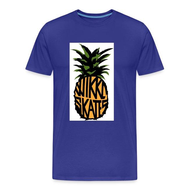 WS Pineapple