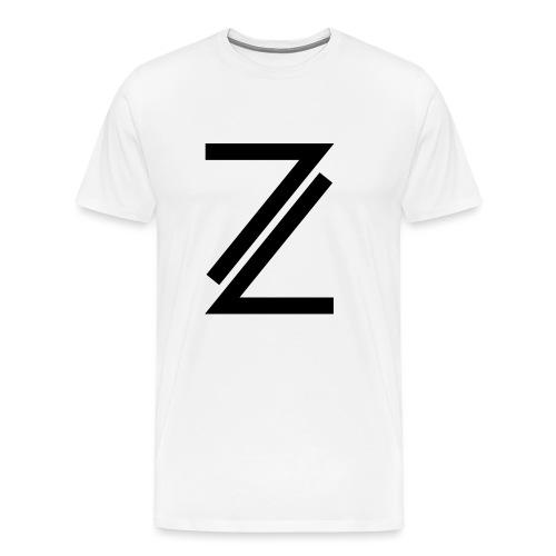 Z - Men's Premium T-Shirt