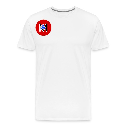 Arman&Matze - Männer Premium T-Shirt