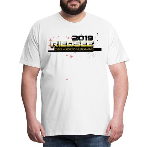 OffizDesign Teamevent 19 - Männer Premium T-Shirt
