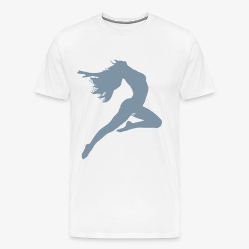 Dance - Koszulka męska Premium