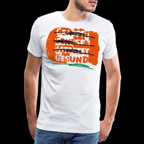 g4g - Männer Premium T-Shirt