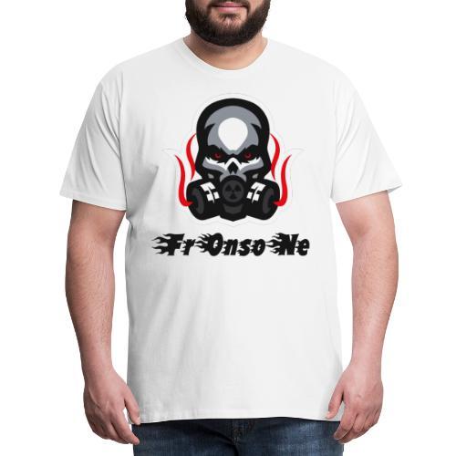 Covid-19 - T-shirt Premium Homme