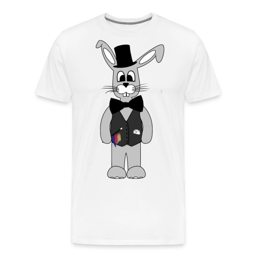 Lapischerly2 png - T-shirt Premium Homme