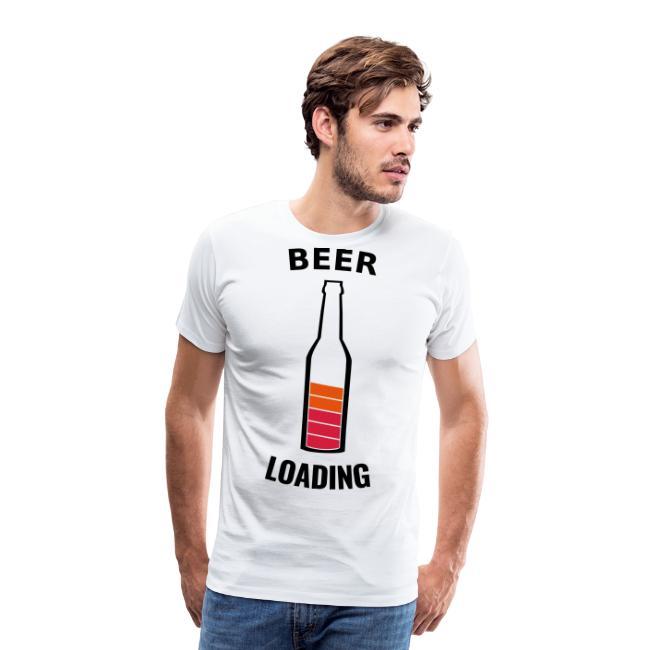 Beer Loading