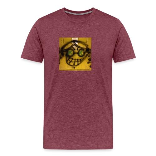 fox 3 - T-shirt Premium Homme
