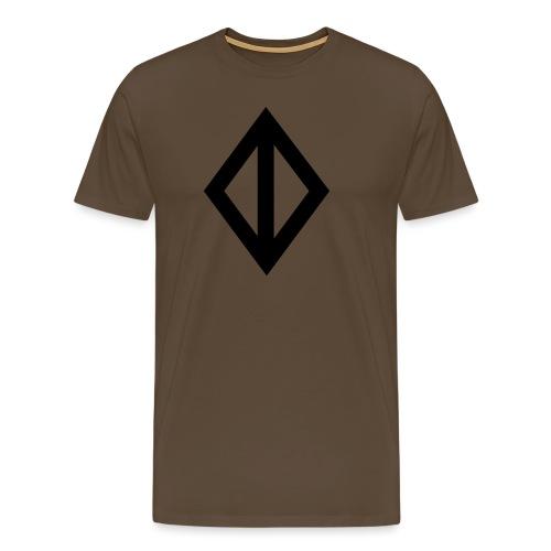 0 - Men's Premium T-Shirt