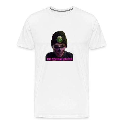 420 stream master - Men's Premium T-Shirt