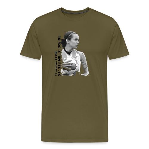 COOLEN - Mannen Premium T-shirt