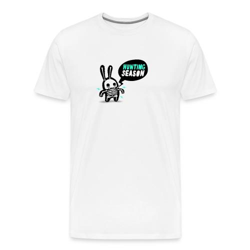 hs voltage - Männer Premium T-Shirt