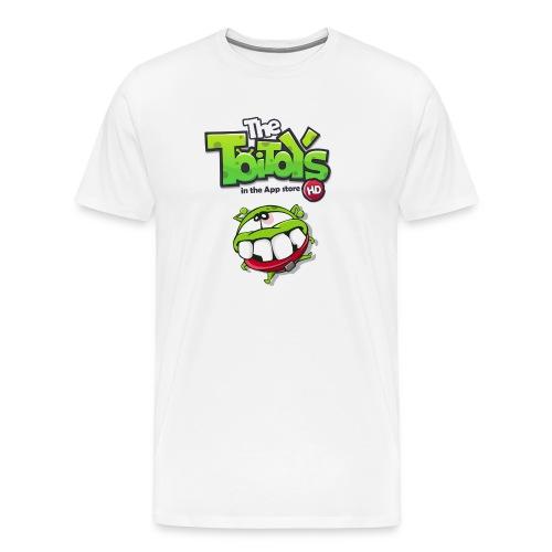 Toy Toy - Camiseta premium hombre