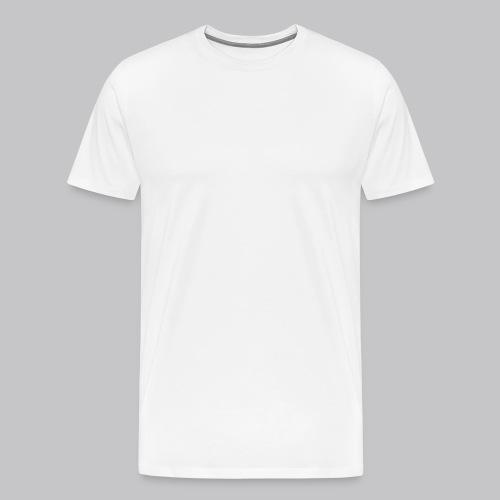 Happy Hooker - Mannen Premium T-shirt
