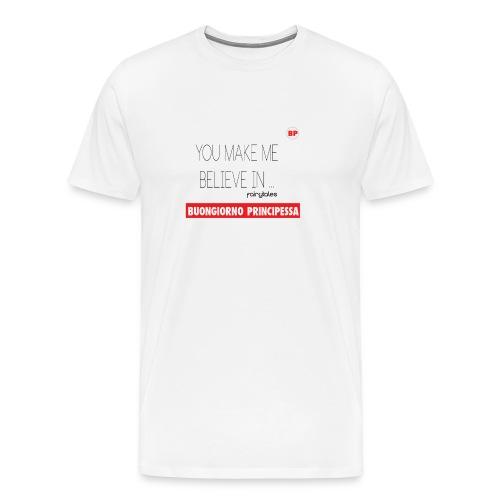 fairy-png - Maglietta Premium da uomo
