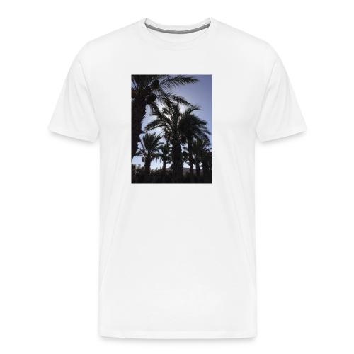 cover elastica - Maglietta Premium da uomo
